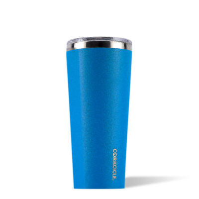 Corkcicle-Waterman Hawaiian Blue-24oz Tumbler
