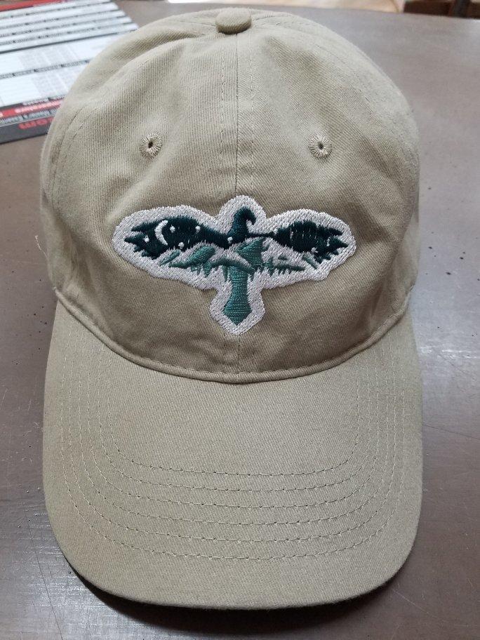 American Outdoor Hat 01678