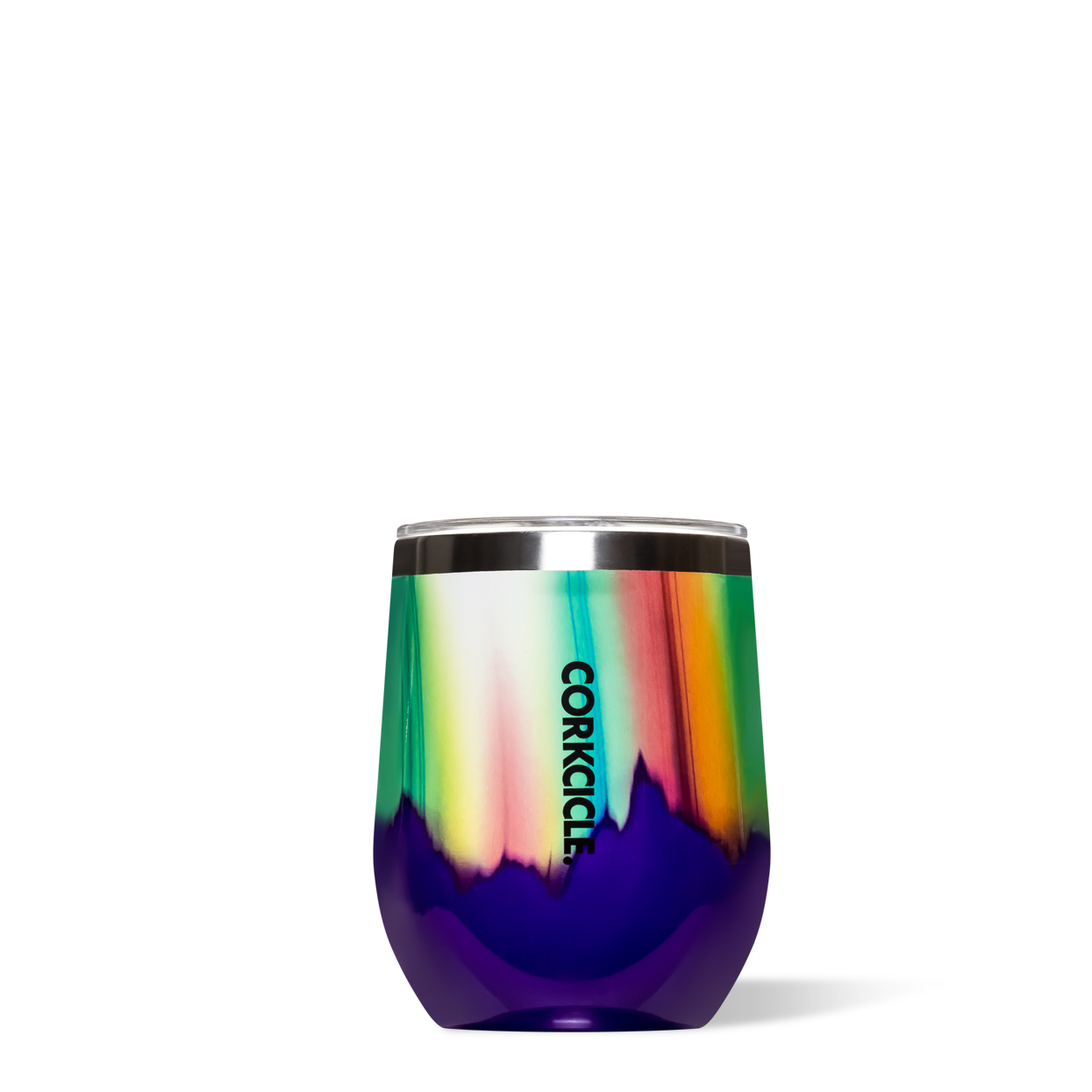 Corkcicle-Stemless- Aurora