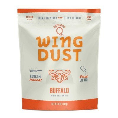 Kosmos Buffalo Wing Dust