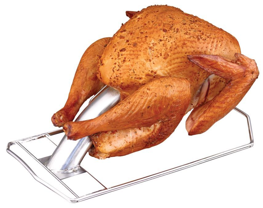 Camp Chef Turkey Cannon- Poultry Infusion Roaster