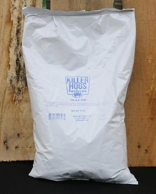 Killer Hogs The A.P. Rub 5lb bags