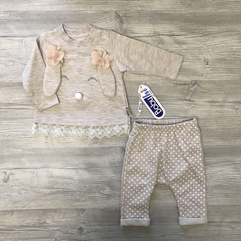 Костюм для малышей 1-1,5 года Baby Hi/Турция