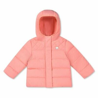 Куртка для девочек 2-3 года Baby Go/Россия Демисезон
