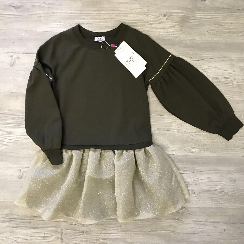 Платье для девочек 6-7 лет OVS/Италия