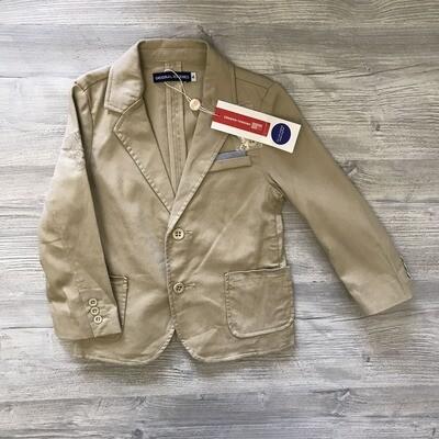 Пиджак для мальчиков 4-5 лет Original Marines/Италия