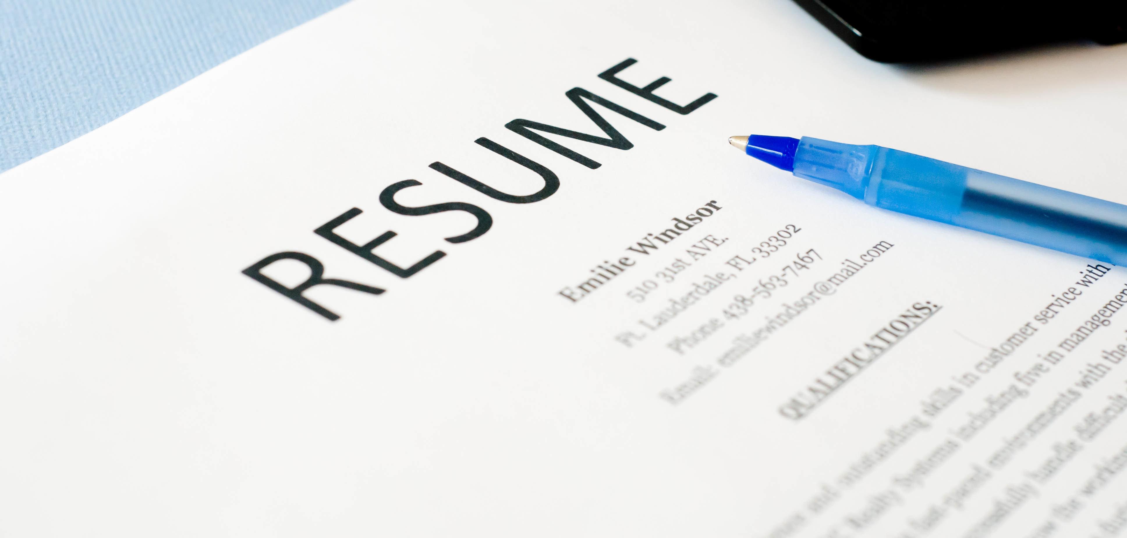 Entry Level Resume 00001