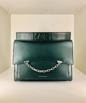 BORSA LAGERFELD K/KARL SEVEN TOP