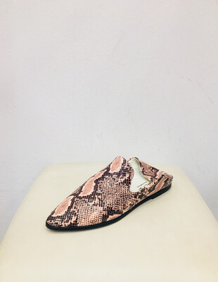 Mules Shoes ALYSI