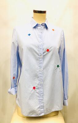 Camicia AGLINI