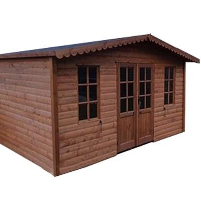 Bolsover Summer House (12x12')