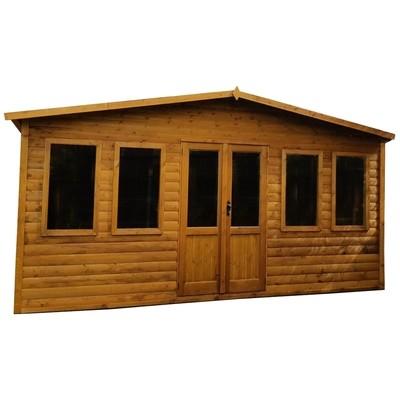 East Lodge Summer House (16x10')