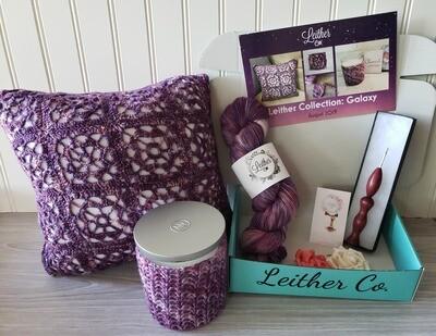 Galaxy Crochet Kit