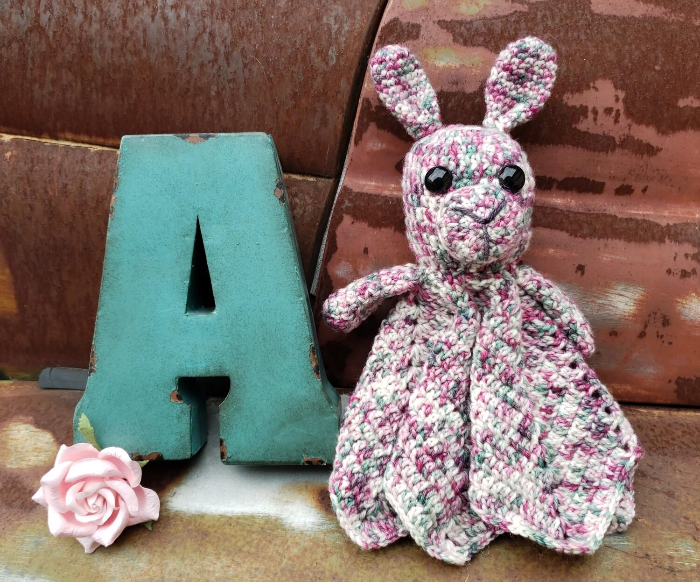 Llama Lovey Crochet Pattern