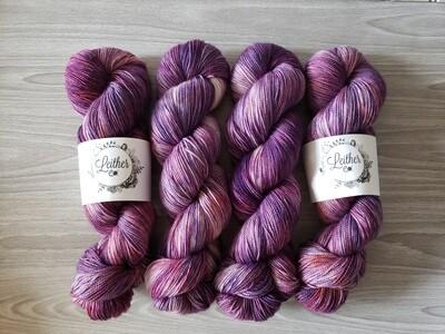 Galaxy Hand Dyed Yarn