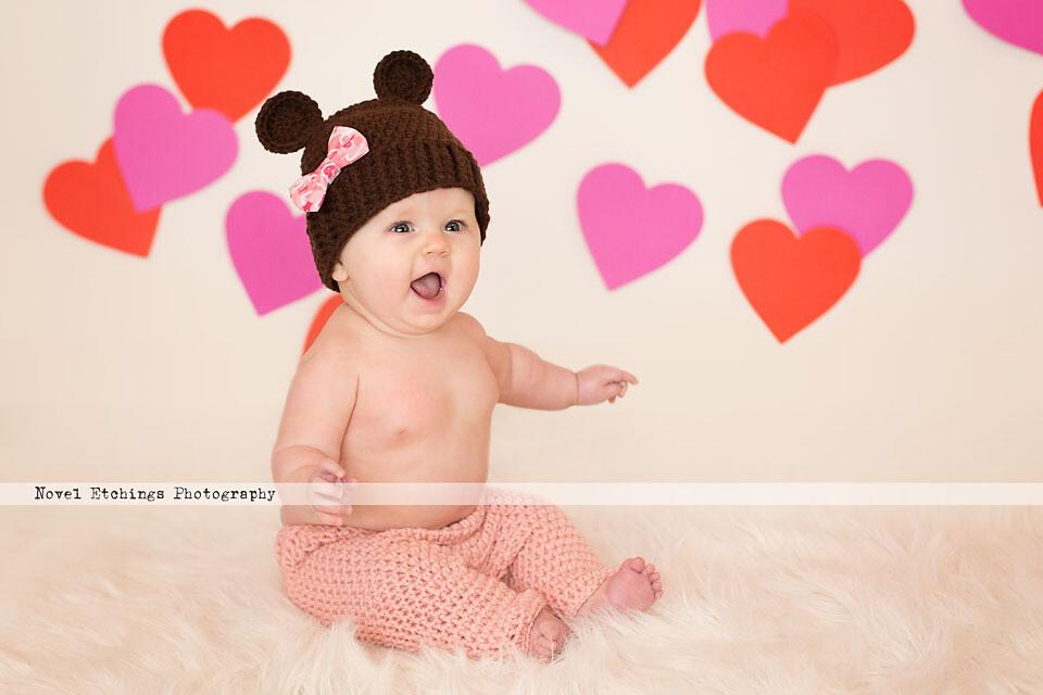 Simply Sweet Baby Bottoms Crochet Pattern