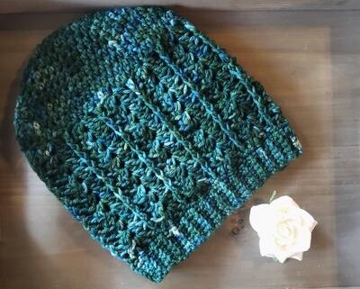 Dragonfly Crochet Kit