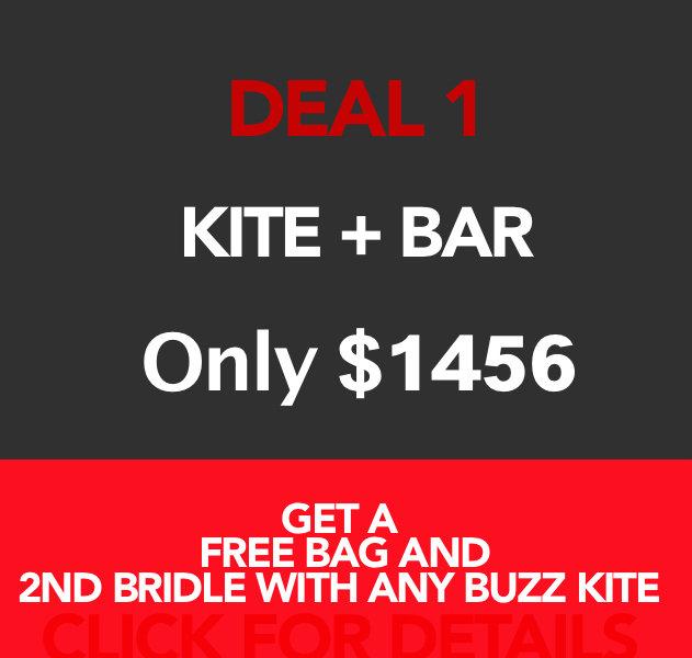 Kite and bar 00000