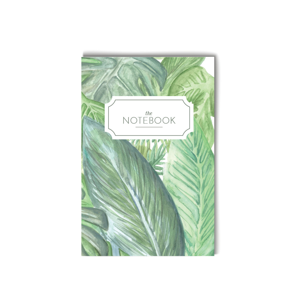Botanica Notebook 00039