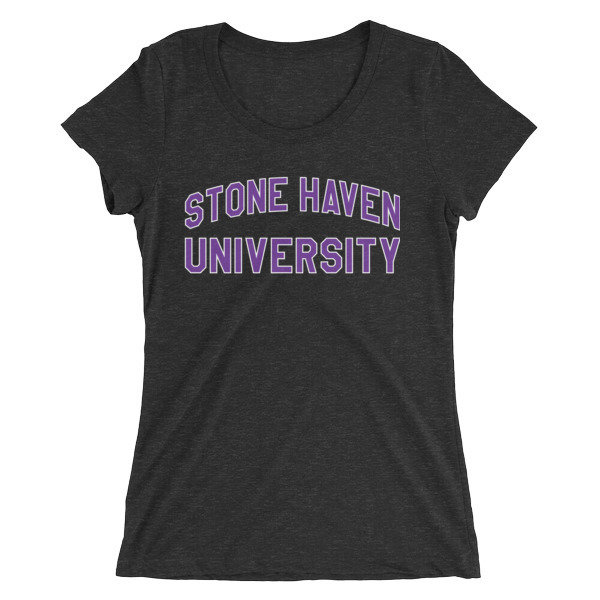 Stone Haven- Women's T-Shirt
