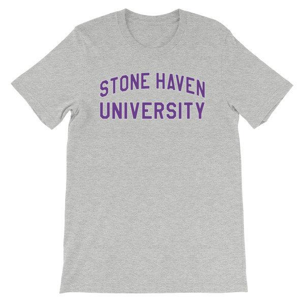 Stone Haven- Unisex T-Shirt 00026