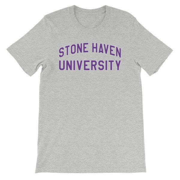 Stone Haven- Unisex T-Shirt