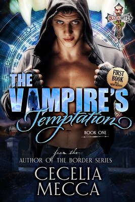 The Vampire's Temptation: Bloodwite Book 1