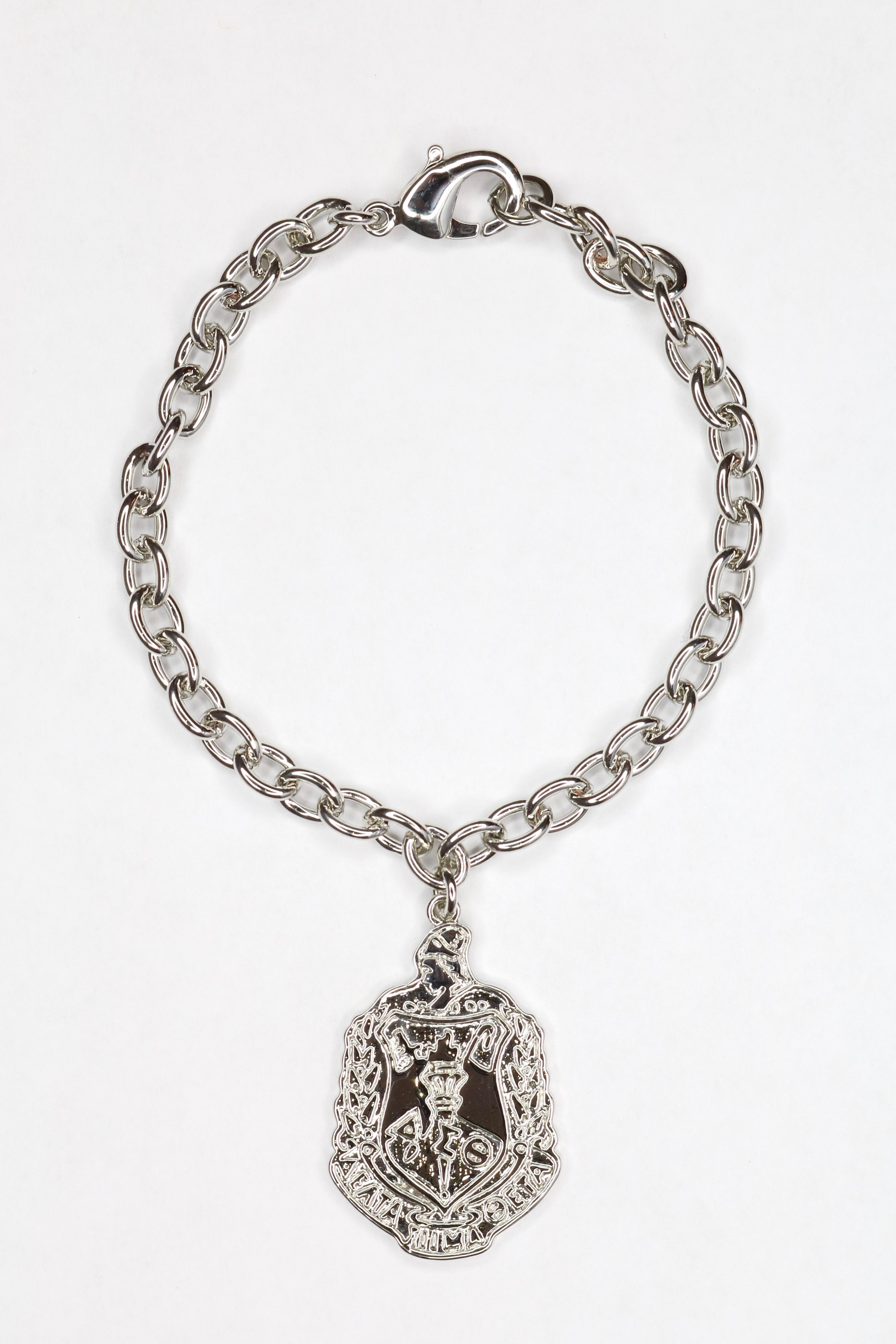 DST Shield Bracelet 00073