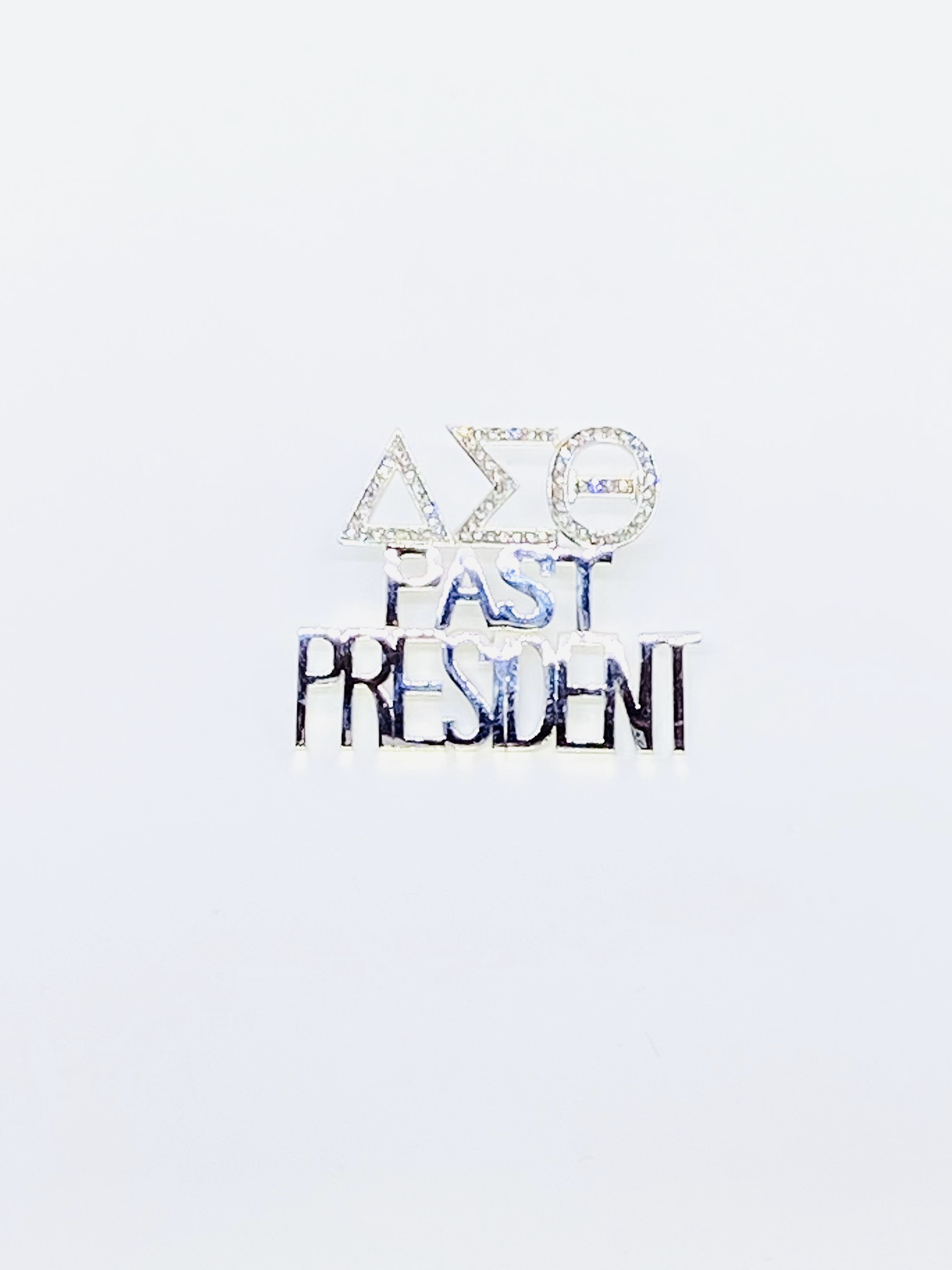 New!!Exclusive DST Past President Pin