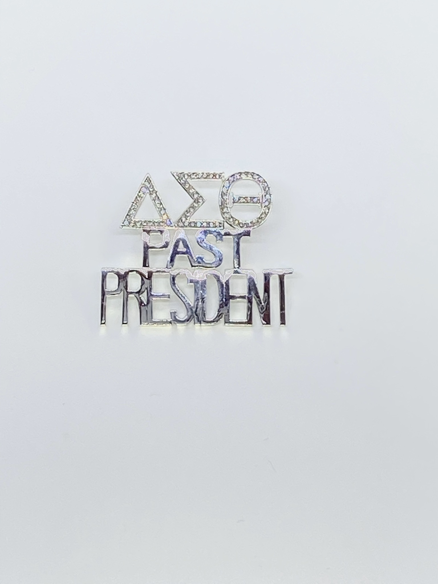 New!!Exclusive DST Past President Pin 00131