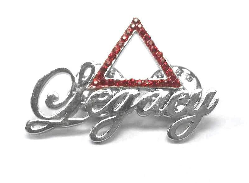 The Legacy Pin 00005