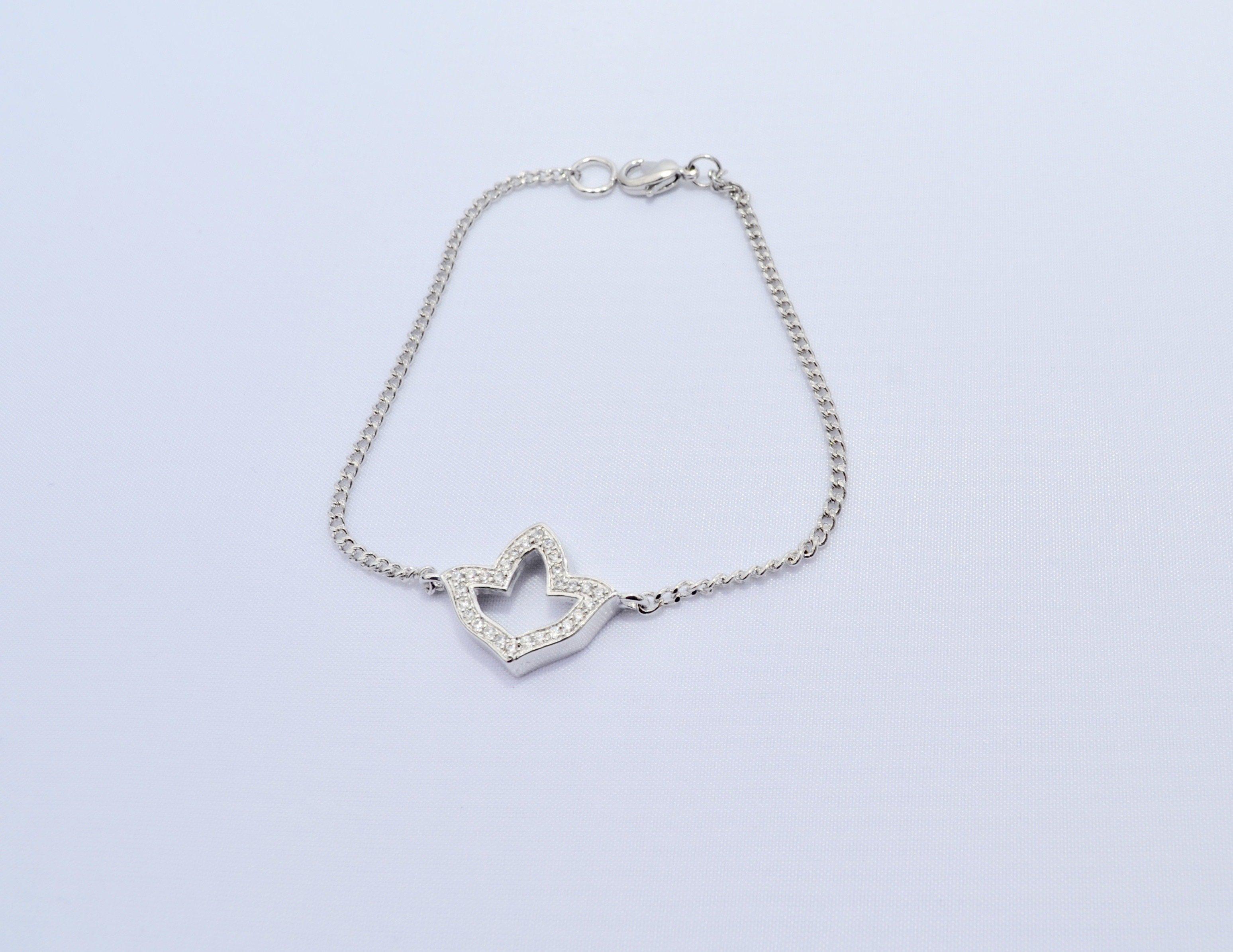 Ivy Sterling Bracelet 00038