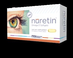 nūretin™ for Retina Health