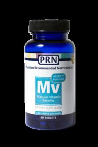 Macular Vitamin Benefits 60 Ct