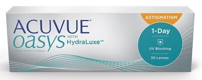 Acuvue Oasys I-day for Astigmatism 30pk