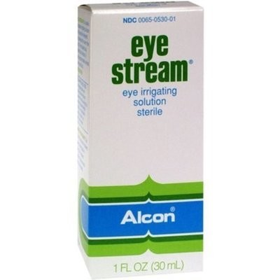 Eye Stream Solution 1 oz