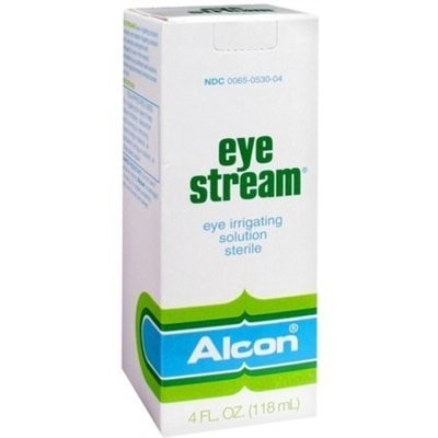 Eye Stream Solution 4 oz