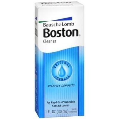 Bausch & Lomb Boston Cleaner Original Formula 1 oz