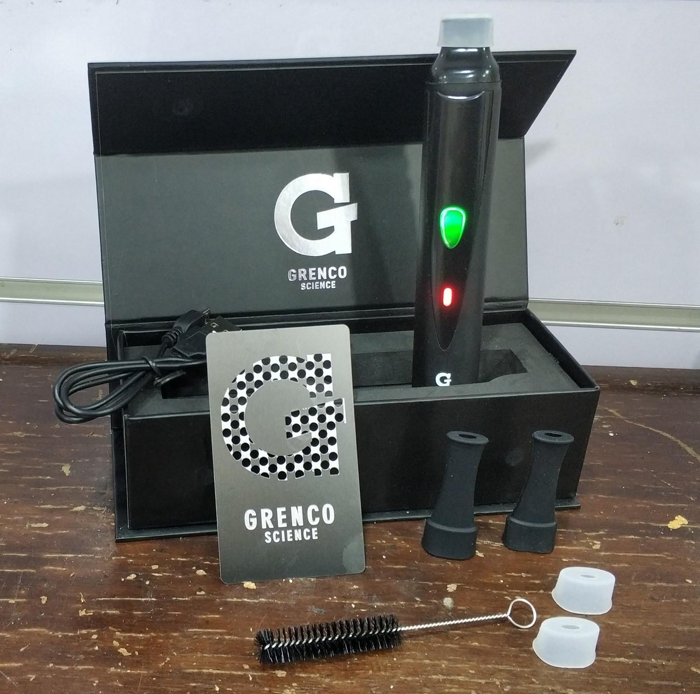 G-PRO Herbal Vaporizer
