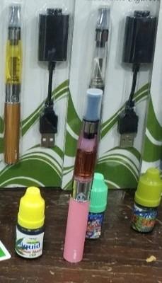 CE4 Rechargeable Vape Pen