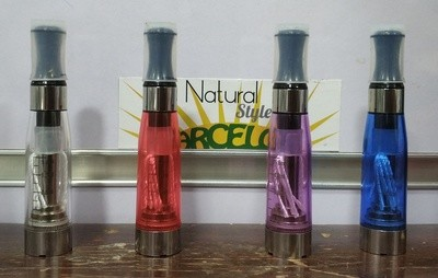 Refillable 1.6ml 5/10 Cartridge