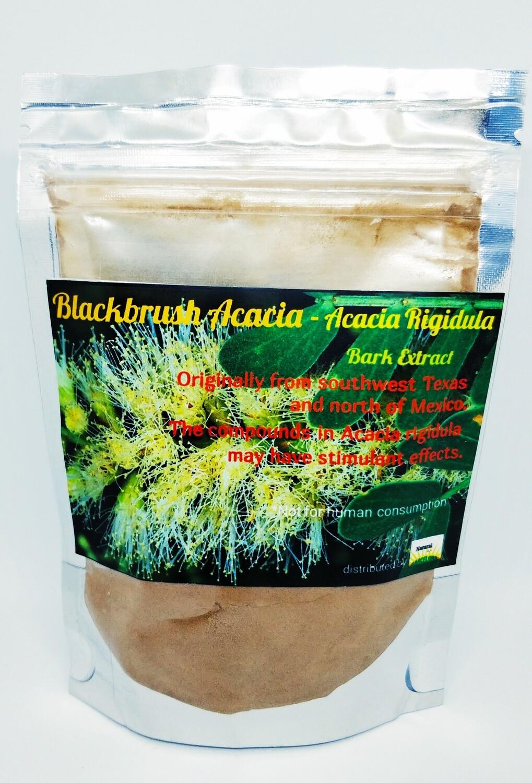 Blackbrush Acacia - Vachellia Rigidula Bark Extract Powder