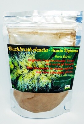 Blackbrush Acacia - Vachellia Rigidula Bark Extract Powder