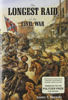 The Longest Raid of the Civil War