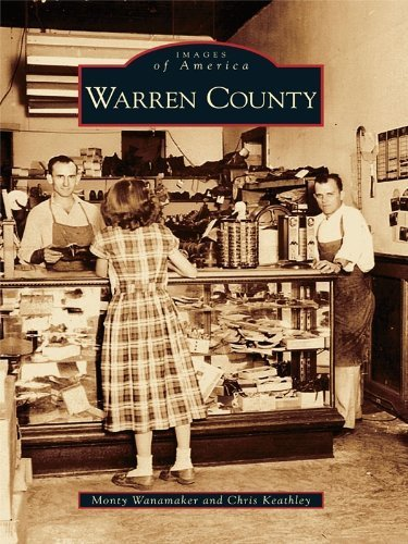 Images of America: Warren County