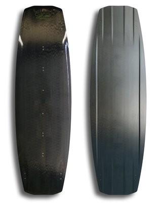 Tarifa Carbon kiteboard