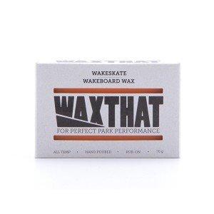 WAXTHAT Wakeskate & Wakeboard Wax