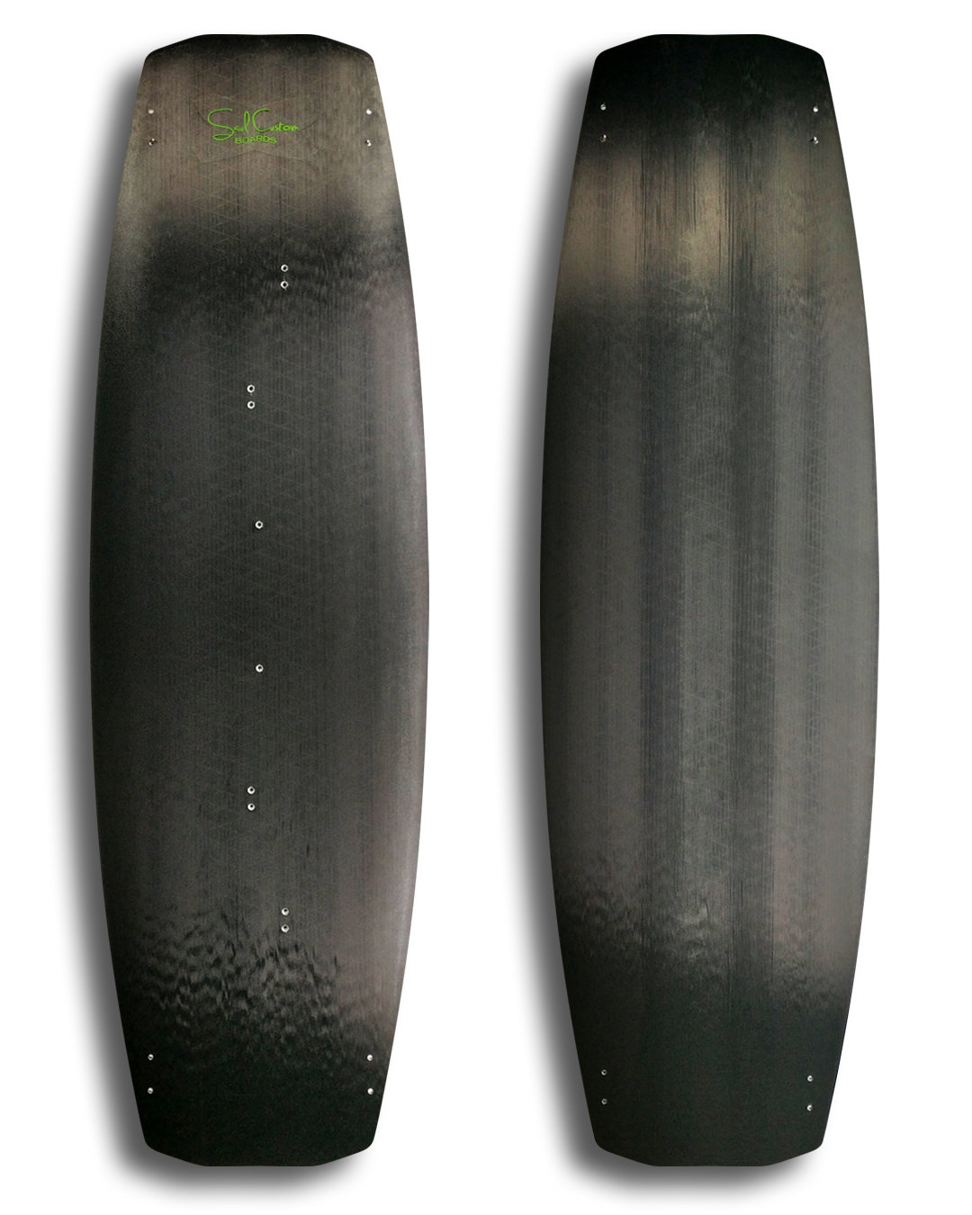 Standard 2.0 Carbon kiteboard