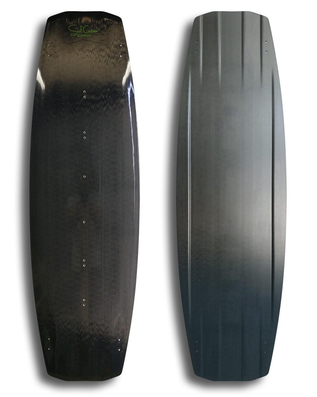 Tarifa Carbon kiteboard 00025