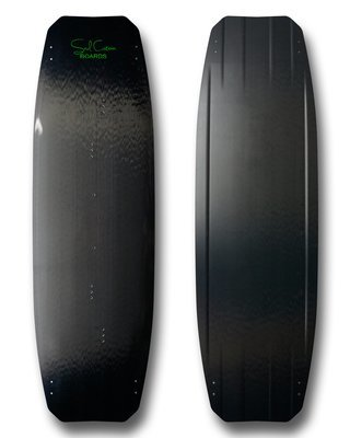 Pure 2.0 Carbon kiteboard